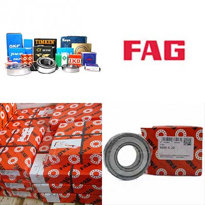 FAG 1218-TVH Bearing Packaging picture