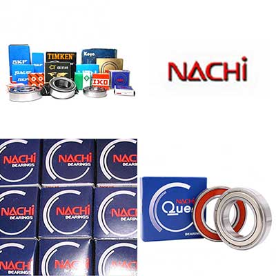 NACHI 62/28NR Bearing Packaging picture