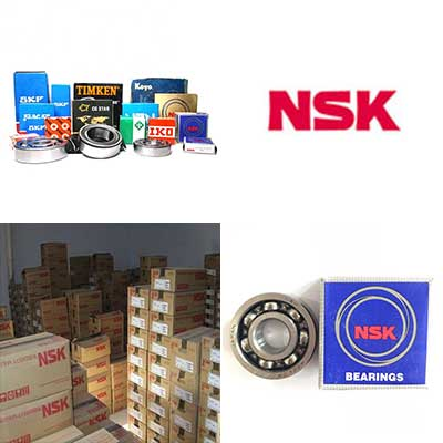 NSK NU1006 Bearing Packaging picture