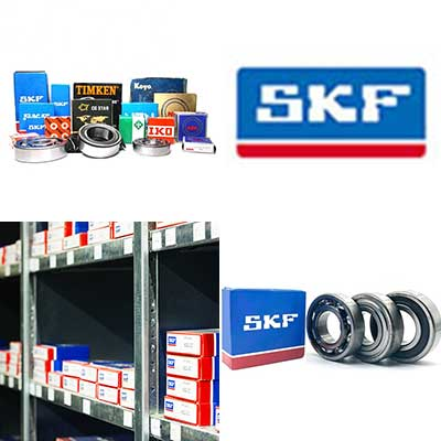 SKF 305802C-2Z Bearing Packaging picture