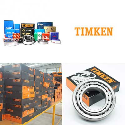 TIMKEN 26880/26820 Bearing Packaging picture